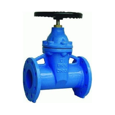 ANSI Resilient Seated Gate Valve